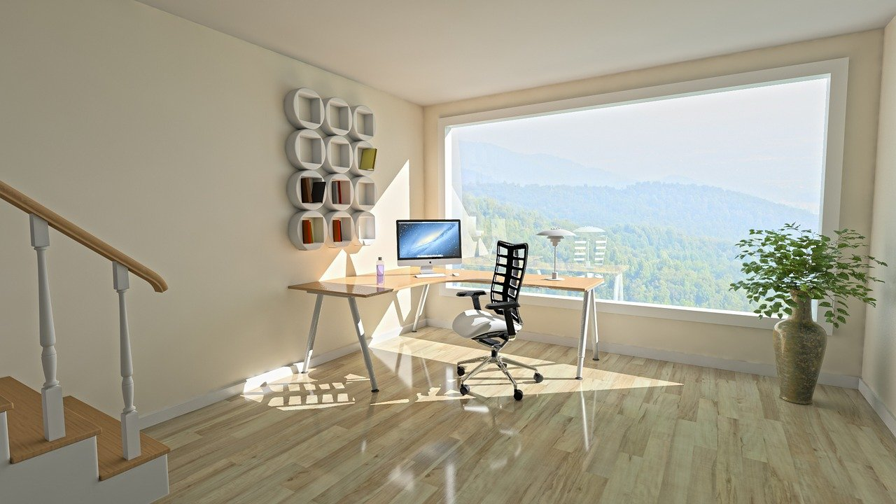 cleanliness in office